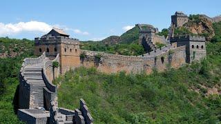 Κίνα : Σινικό τείχος - China : Great Wall