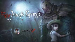 Identity V Gameplay Trailer ANDROID GAMES on GplayG