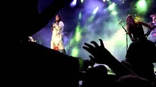 07. Alice Cooper - Feed My Frankenstein LIVE Carolina Rebellion 2016