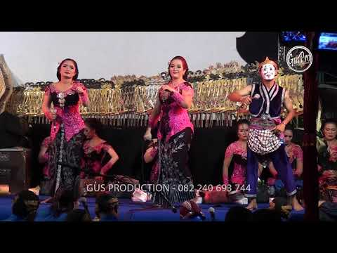 Puri Ratna Feat Elis - Pantai Klayar (Campursari Kusumawardani)
