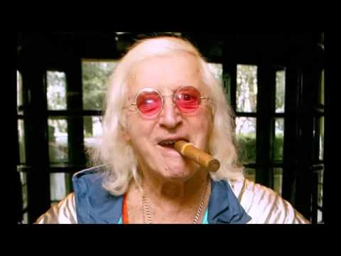 Jimmy Saville - A Fitting Tribute To This Evil Man