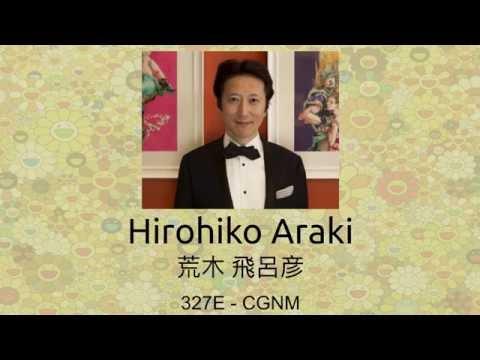 Section 10b - Hirohiko Araki