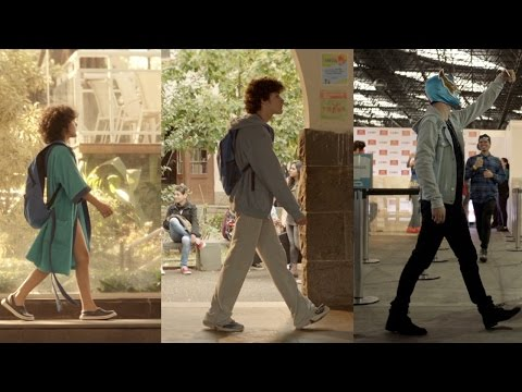 Trailer do filme Eu Fico Loko