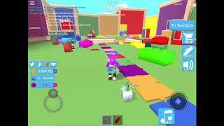 Roblox (Mining Simulator) (Shoutouts)