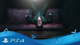 The Evil Within 2 - Trailer | Disponible | PS4