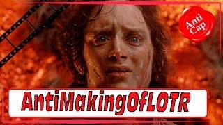 Властелин Колец: Съемки в Средиземье / The Lord of the Rings: Shooting in Middle-Earth