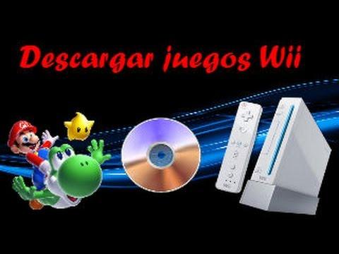 Tutorial Descargar Juegos Para Wii Gratis Wbfs Ntsc U No Torrent