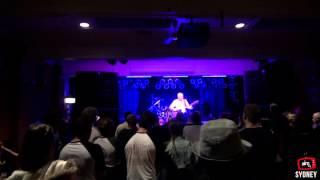 Tommy Emmanuel - Mombasa - Live @ AIM