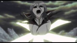 AMV Bleach Movie 3  - forgotten life -Trust Company - Stronger .wmv
