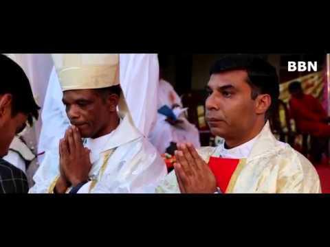 Ordination Of Rev. Fr. Vipul Parmar