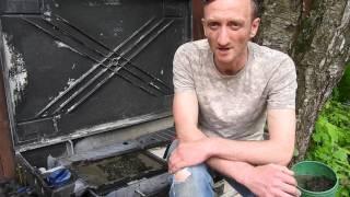 видео Фильтр для пруда Green Reset 40 (16000л/20вт)