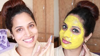 How To Get Clear Skin | Remove Acne Scars & Dark Circles