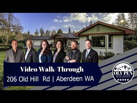 206 Old Hill Rd | Video Walk-Through