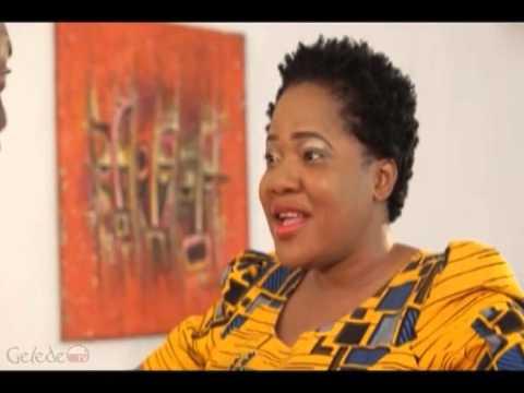Double Double - Latest Yoruba Movie Comic Drama