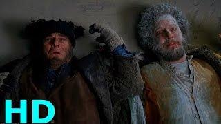 kevin vs harry marv home alone 2 lost in new york 1992 movie clip blu ray hd sheitla