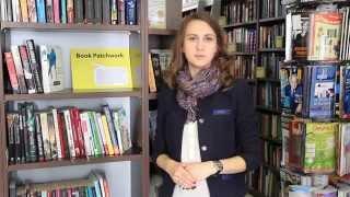 #РГБМ. Зал литературы на иностранных языках