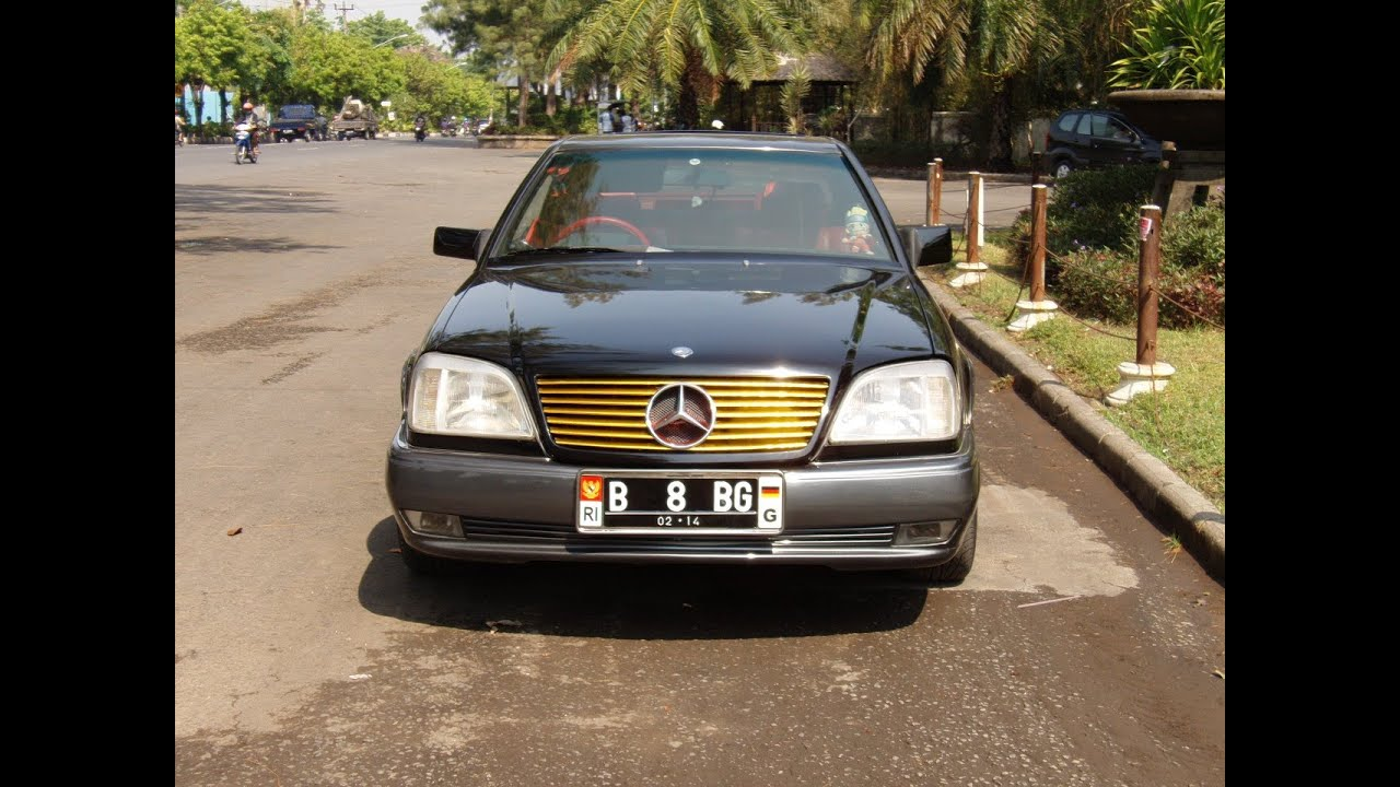 mercedes benz w124 coupe 300 ce indonesia some. Black Bedroom Furniture Sets. Home Design Ideas