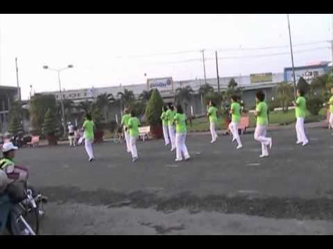 CLBDS Công viên biểu diễn  Bala chùy (đội hình)