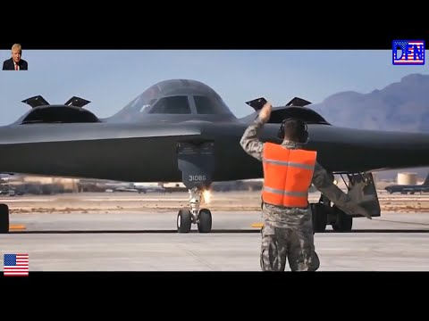 B-2 Bomber The World's Most Dangerous Aircraft Is About to Get a Serious Upgrade!