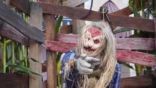 Halloween Horror Nights 2014 Universal Studios Florida HHN 2014 Orlando