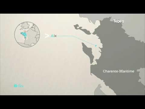Aix Carte d'identité géographique