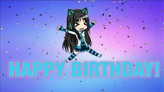 MY BIRTHDAY WAS YESTERDAY! (Plz read description)