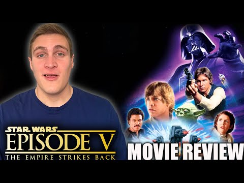 star-wars:-episode-v---the-empire-strikes-back---movie-review