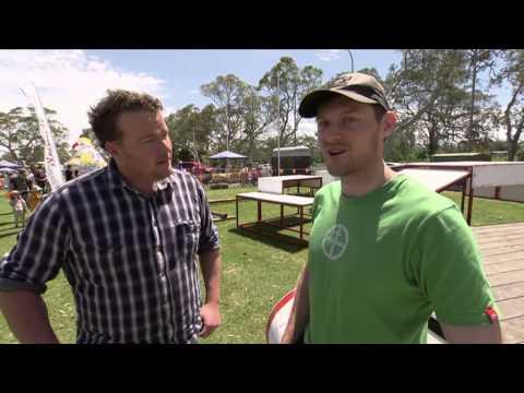 SAWC Season 4 Episode 02 Adelaide Hills