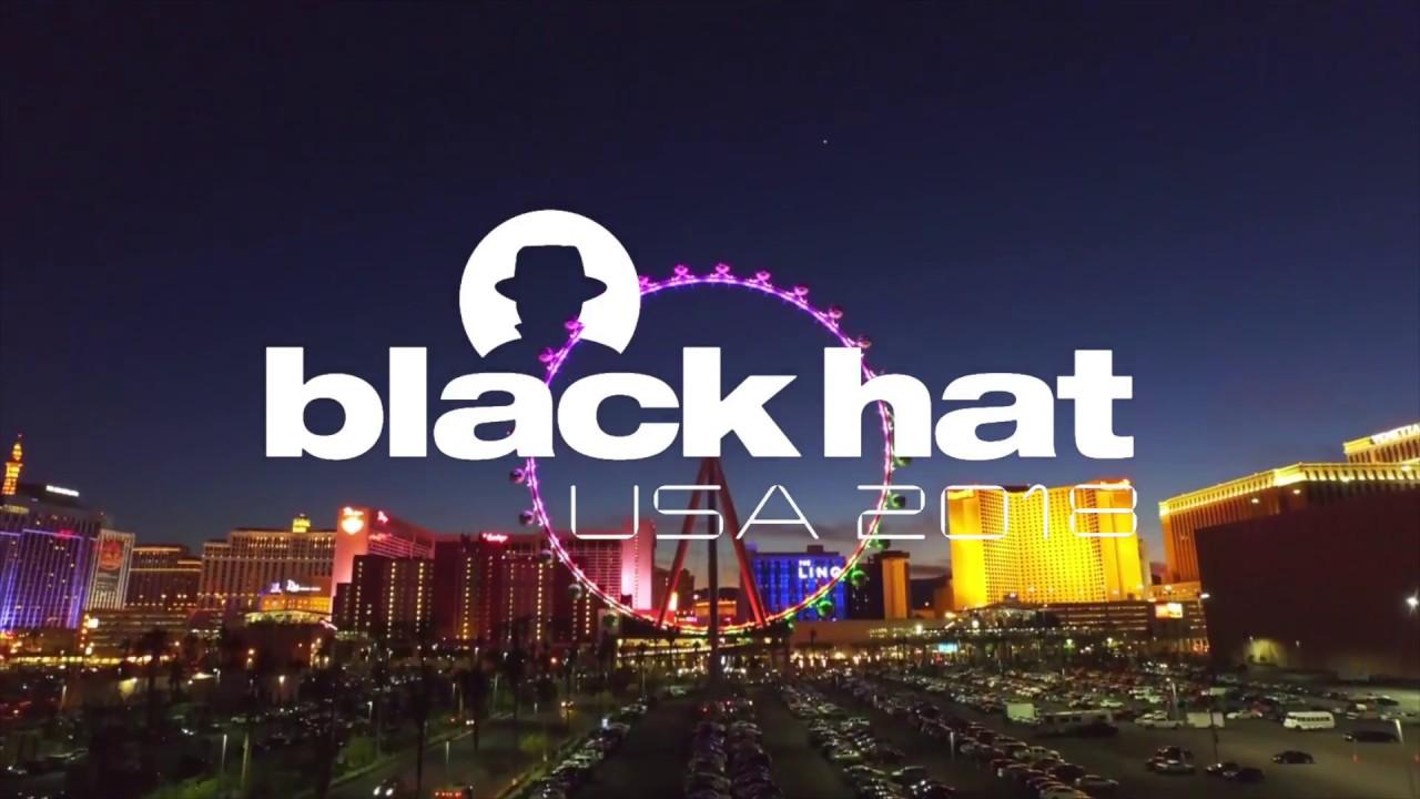 KnowBe4 At BlackHat 2018