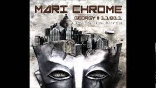 Mari Chrome - A Forest (The Cure cover) (Georgy#11811) 2012