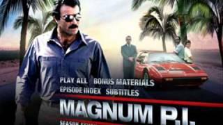 MAGNUM PI LUPO DJ BOOTLEG MIX 2011