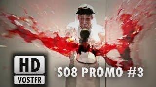 Dexter S08 Promo #3 VOSTFR (HD)