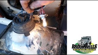 Basic Electrical Troubleshooting - Short to Ground finding trick on the white rust magnet