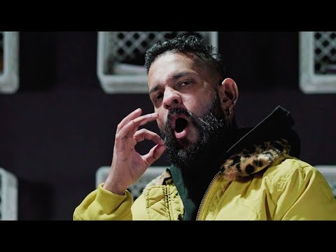 KAMAJ - Thanamalvila Kollek (Official Music Video)