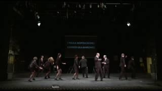 AKT PRZERYWANY [trailer] - Teatr im. C.K. Norwida w  Jeleniej Górze