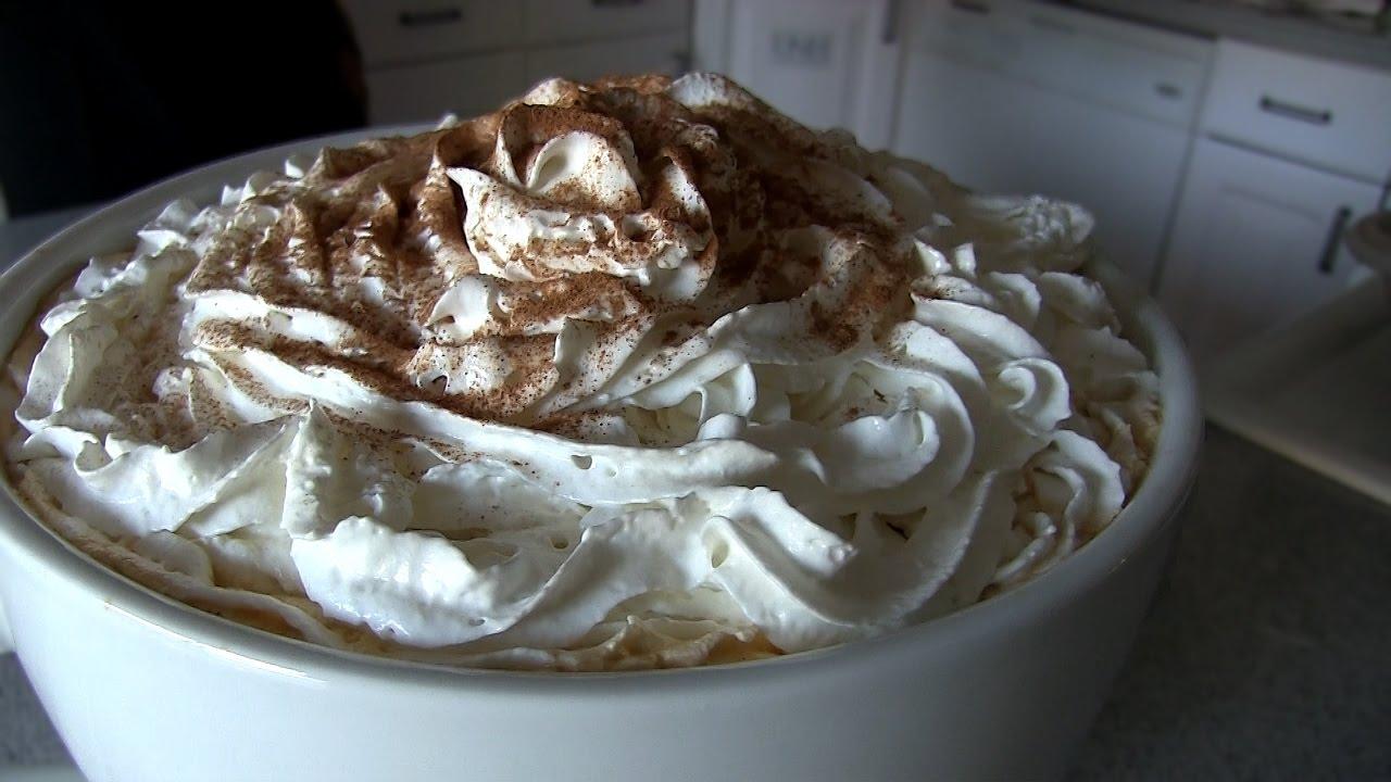 The Pumpkin Spice Latte Is Just a Hot Milkshake