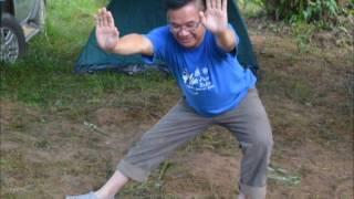 Program cabaran cinta alam belia kg talibu daerah tongod