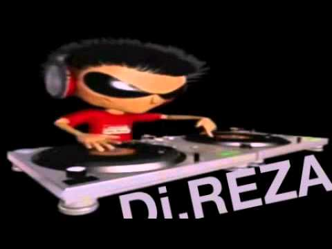 Dj.REZA RAIN AND TEARS ON THE MIX