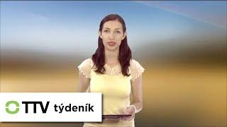 Reportér TTV - 24. 5. 2018