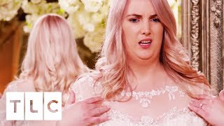 Fussy Bride Struggles To Decide On The Perfect Dress   Say Yes To The Dress: Ireland
