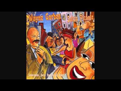Wayne Gorbea - El yo yo