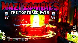 THE TORTURED PATH NEW