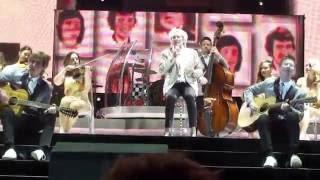 Rod Stewart OOH LA LA - live - AGEAS BOWL - 10-06-16.mp3