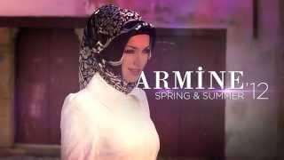 Armine Eşarp