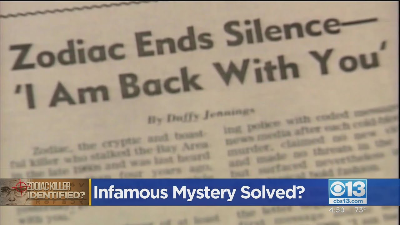 Independent Cold Case Group Claims They Have Identified The ...