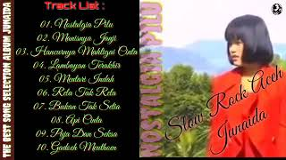 SLOW ROCK JUNAIDA FULL ALBUM NOSTALGIA PILU