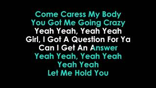 Questions karaoke Chris Brown