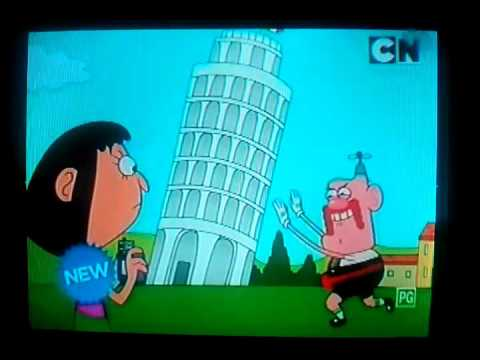 Uncle Grandpa World Tour | Cartoon Network Philippines [Footage]