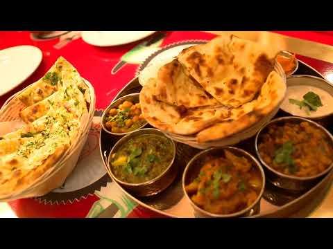 Indian Restaurant Namaste Bruxelles