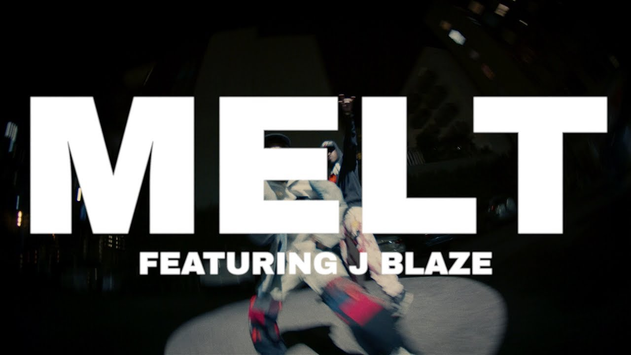 New Video: Ru AREYOU - Melt feat. J Blaze